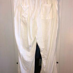 Summer weight pants s